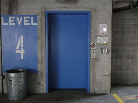 Market Parking Garage by Market Parking Garage Elevator Level4 On The Tx9