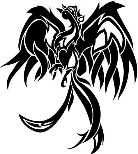 fenix tattoo png tribal fenix by takashitweenn on deviantart