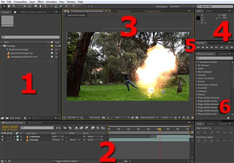 Tutorial After Effect For Beginner | adobe after effects for absolute beginners