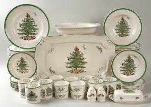 spode christmas pattern catalog of patterns
