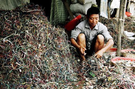 children electronic waste china electronic waste lori bennear research group