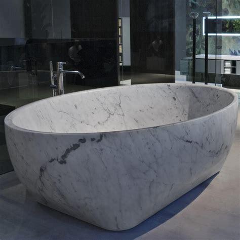 vasca in marmo antonio lupi solidea vasca in marmo carrara tattahome