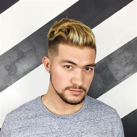 light skin men hair coloring 60 best hair color ideas for men express yourself 2018