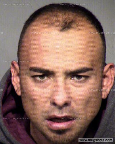 Redondo Arrest Records Michael Anthony Redondo Mugshot Michael Anthony Redondo Arrest Maricopa County Az
