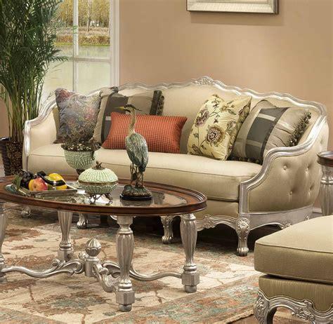 newbury living room set antiqued silver living room leighton 6 pc living room set