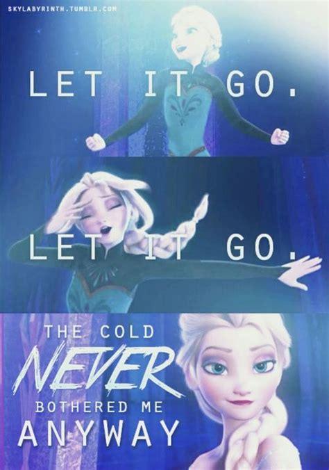 let it go let it go 4133 elsa the snow photo 36329039 fanpop
