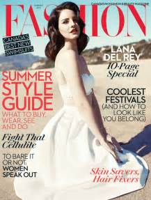 fashion magazine summer 2013 cover fashion