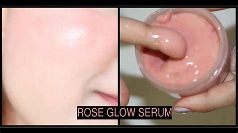 Paket Glow Serum Pink glow serum get pink white glowy shiny youthful and spotless skin naturally