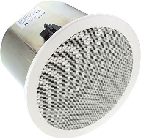 toa electronics pte ltd toa introduces new ceiling subwoofer fb 2862c