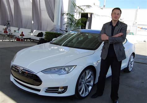 Elon Musk Tesla | elon musk tweet sends samsung share price down