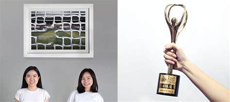 desain komunikasi visual universitas multimedia nusantara lagi mahasiswa dkv umn raih piala emas di pinasthika