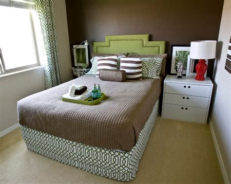 accent wall in small bedroom the best interior paint colors for small bedrooms jerry