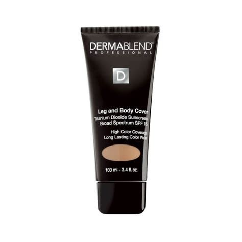 application dermablend leg and foundation dermablend leg and cover medium buy