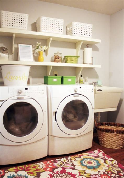 pass double duty laundry room designs for small spaces 20 small laundry room ideas white and clean solutions