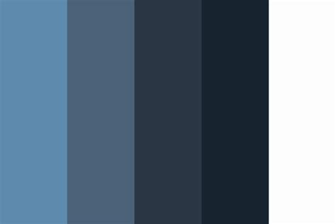 marine color boatwizard marine color palette