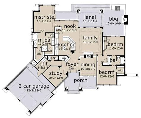 3 Level Floor Plans Saved Plans