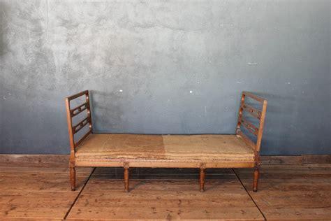 divano luigi xvi divano luigi xvi in legno di ciliegio la centrale