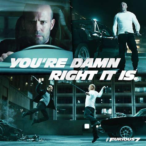 Kumpulan Film Fast And Furious | kumpulan quotes adegan film fast and furious yang