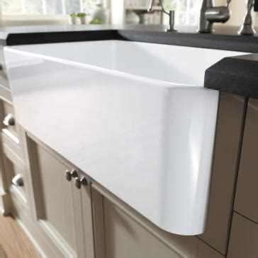 blanco 30 apron sink blanco 441694 cerana 30 quot single bowl apron front kitchen sink
