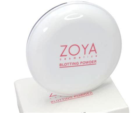 Zoya Blotting Powder Bedak Touchup zoya blotting powder parasayu