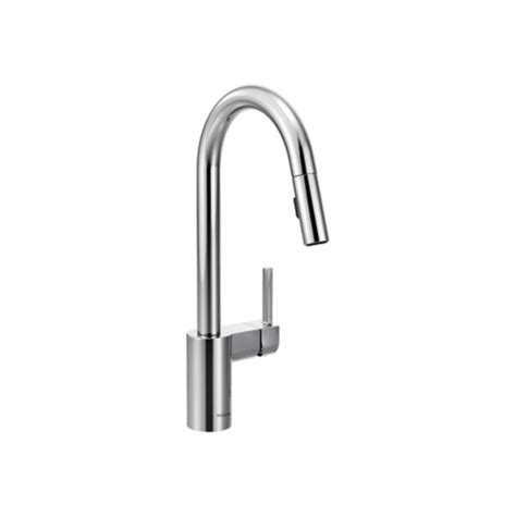 faucet com ca87020srs in spot resist stainless by moen faucet com 7565srs in spot resist stainless by moen