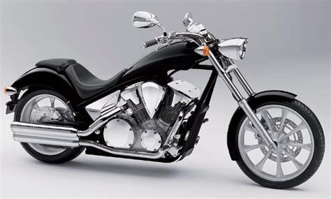 Honda Motorrad Modelle Chopper by Honda Vt1300cx Modellnews