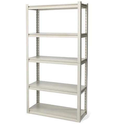 buy gorilla rack grzr5 3012 5imp 5 shelf 30 by 12 by 60