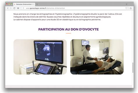 Cabinet Radiologie Rennes by Cabinet Echographie Rennes