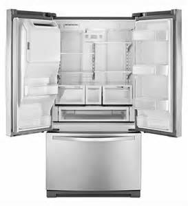 whirlpool refrigerator brand stainless steel wrf736sdam