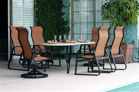 Patio Renaissance Aruba Dining Seasonal Specialty Stores Outdoor Furniture Natick Ma