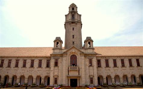 Iisc Mba Placements by Indian Institute Of Science Iisc Bangalore