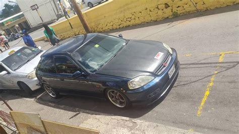shopinja auto honda civic ek 1996 for sale