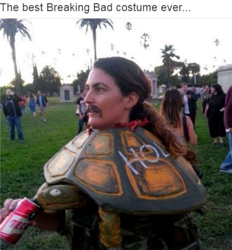 Best Meme Costumes - the best breaking bad costume ever meme
