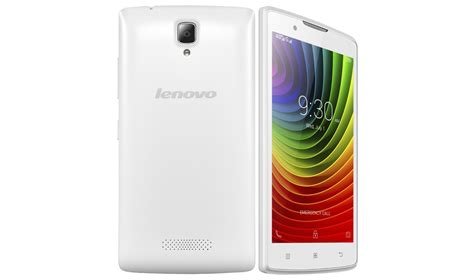 Lenovo A2010 Android Lenovo A2010 With 4g Lte Soc Android 5 1
