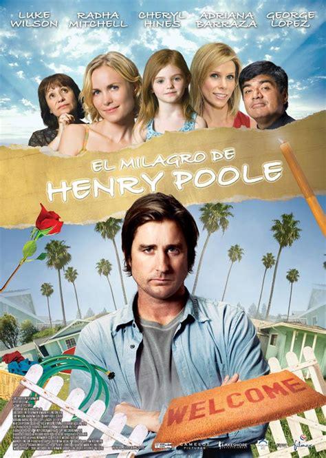 Henry Poole 2008 Film Reparto El Milagro De Henry Poole Equipo T 233 Cnico Producci 243 N Y Distribuci 243 N Sensacine Com