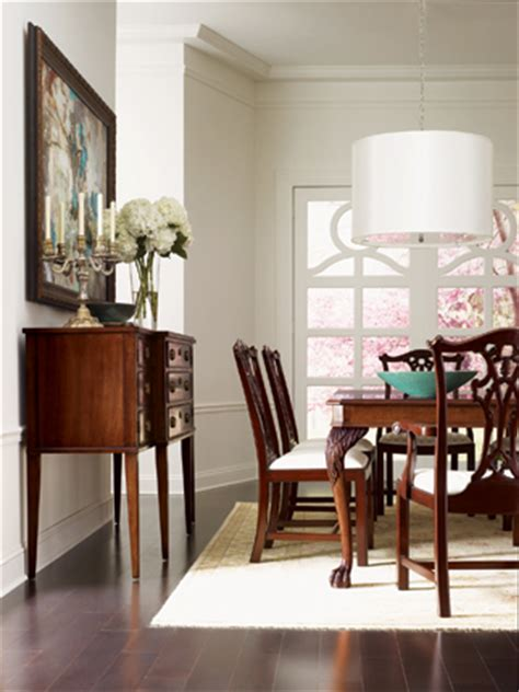 Colonial Style Dining Room Furniture by Colonial Style Henredon