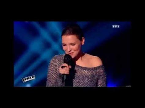 sila 224 l aveugle the voice