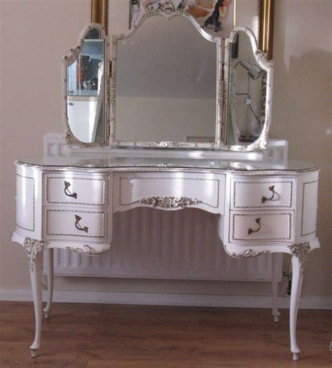 Vintage Style Vanity Table Antiques Atlas Louis Dressing Table