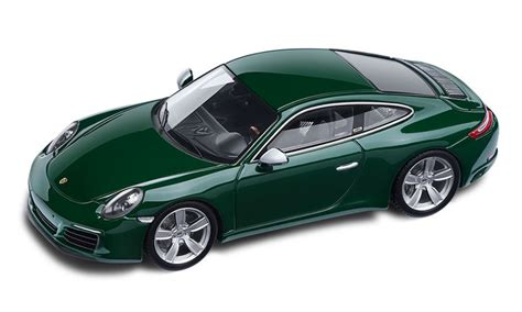 Porsche 1 Million by 911 Special Edition 1 Million Porsche 911 Irish Green 1