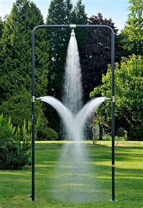 Garden Shower Ideas Outdoor Shower Ideas For Your Garden