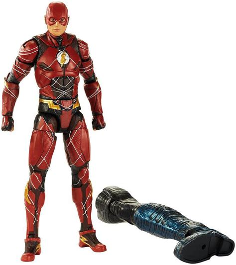 Mattel Dc Multiverse The Flash Earth 2 justice league multiverse figures pre order info actionfiguresdaily