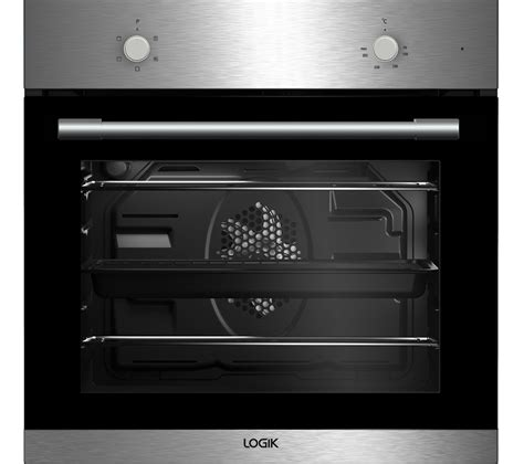 Oven Tangkring Stainless Steel buy logik lbfanx16 electric oven stainless steel free
