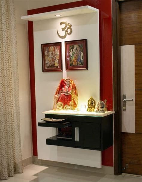 pooja room designs for homes house ideas