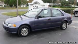 1995 honda civic dx sedan with pictures mitula cars