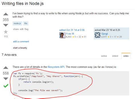 node js official tutorial warlords of documentation a proposed expansion of stack