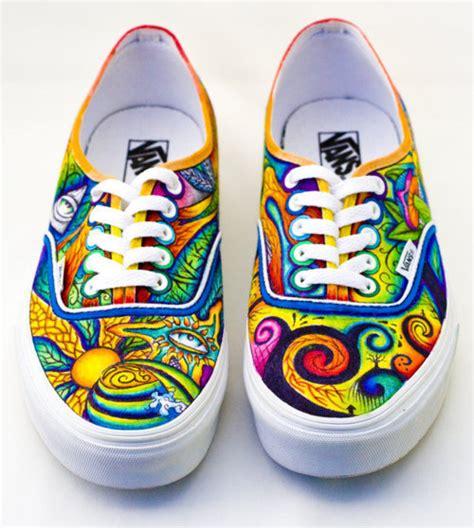 design for vans the gallery for gt cool shoe designs on vans
