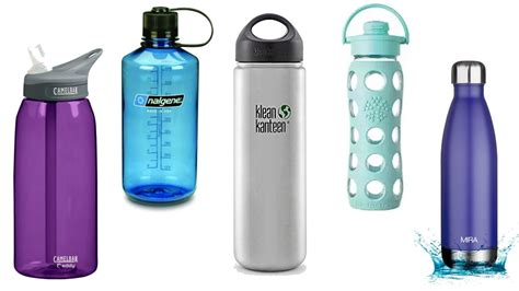 water bottle how to clean and sanitize water bottles today
