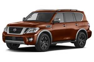 Nissan Armada Pictures New 2017 Nissan Armada Price Photos Reviews Safety