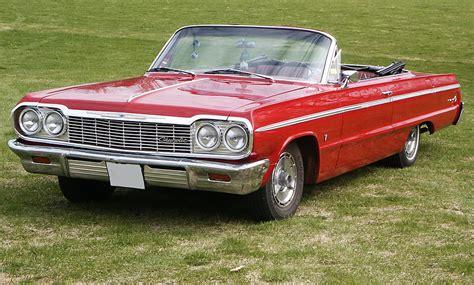 1964 chevy impala 1964 chevrolet impala pictures cargurus