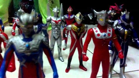 youtube film ultraman dyna my ultraman s collection youtube